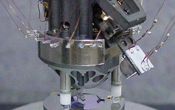 UHV350-AFM
